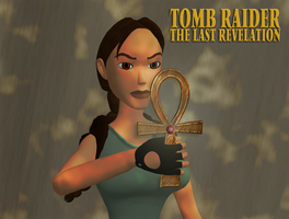 The Amulet of Horus by tombraider4ever