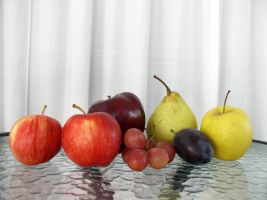 Fruit Composition 24 by SanStock