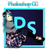 Photoshop CC by LifeOfLights