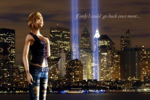 A Tribute to 9/11... by shadowaya4ever