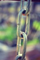 linked together. by luckydesigns