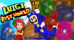 Luigi Lost World by Nintendomain