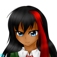 Headshot Commission (updated link) by Emi-the-InuGami