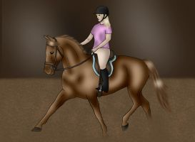 Greener-Pastures Commision 3 by crazykate1