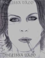 Ville Valo attack again by 6Laurissa6Valo6