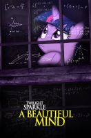 A Beautiful Mind by dan232323