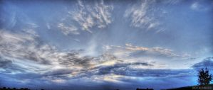PanoraClouds by digitalminded