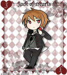 AT: Jack of Hearts by sadisticHatter