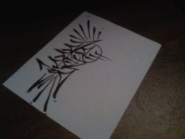 Viper Handstyle 9 by Viper818