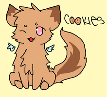 Prize for NekoCookies. by ChammiBee