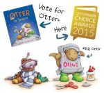 Only one more day to help #TeamOtter by samuel123