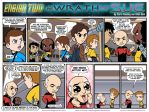 Ensign Two: The Wrath of Sue 11 by kevinbolk