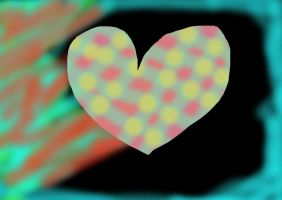 HEART EXPERIMENT by KerensaW
