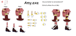 Amy EXE Builder by Misse-the-cat