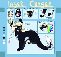 Laser Chaser Reference 2015! by LaserChaser