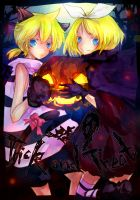 Trick and treat by FLAFLY