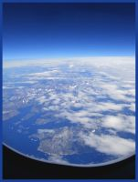 Tip of Greenland by KrisSimon