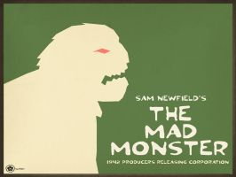 SFS: The Mad Monster by Hartter
