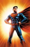 New52 Superman by JPRart