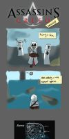Assassin's Creed Basically V by Dulcamarra
