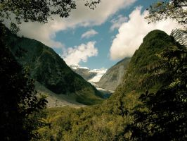 barns-en fox glacier by barns-en