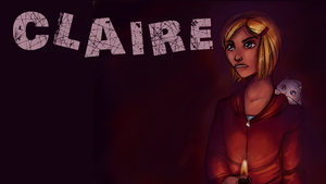 Claire by Shadowstar
