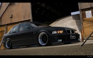 BMW E36 by Lopi-42