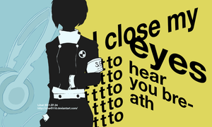 P4 opening style - P3 Fuuka by char0118