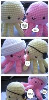 - Disguise Octopus - by awkwardsoul