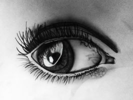 Eye by formie