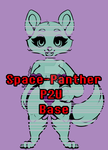 Vivian Base by space-panther