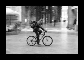Cycling Freedom by zet-a