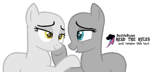 B: I can take you straight to heaven if you let me by DashieBases