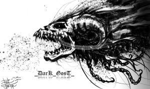 _Dark_GosT_ by Real-Janifer