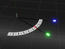 [MMD] Protractor [download] by Wampa842