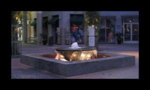 Fountain by OhsnapItsMchle