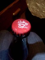 Fallout 3: Nuka Cola Bottle Cap by Spaz-Twitch11-15-10