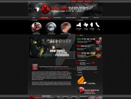 XFactor Servers - The Update by squizzi