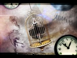 ALICE LIFE by 12avendesigner