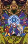 Avengers by breathing2004