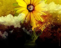 Dream Flower by wilminetto