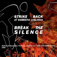 Break the silence by Aspartam