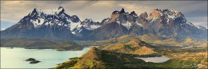 Torres del Paine by samuelbitton