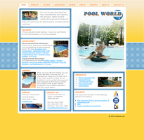 pool world by outlines