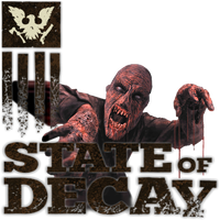 State Of Decay v2 by POOTERMAN