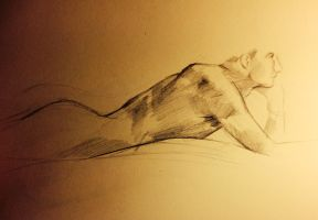Life Drawing 2 by nome94