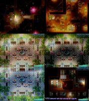 Light Effects Compilation by zi0808