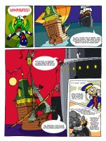 Tales of the Black Pudding 01 by toonbat