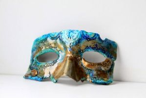 Mask of Life by Nerisa