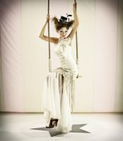 Circus - The Ringmistress by SonaraParker